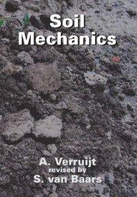 Soil Mechanics Arnold Verruijt