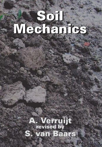 Soil Mechanics Arnold Verruijt