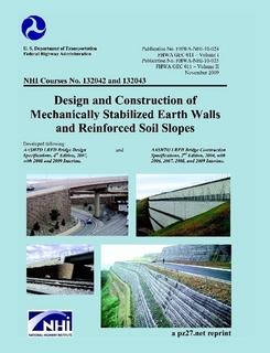 Mechanically Stabilised Earth (MSE) Walls – vulcanhammer net