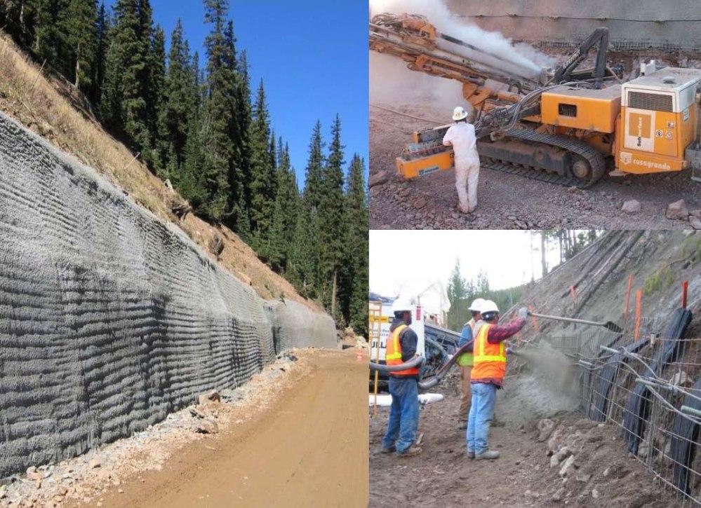 soil-nail-walls
